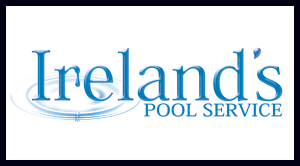 Ireland's Pool Service – Logo Design