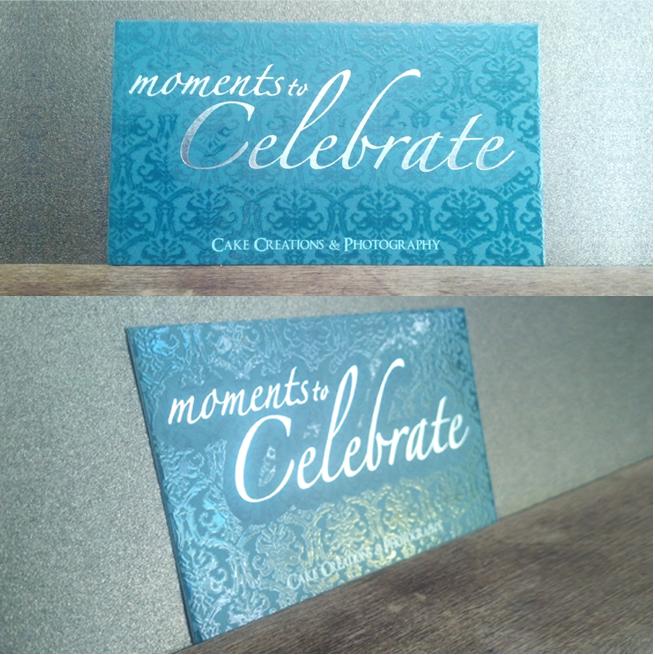 Wendy Rohl, Yakima, Washington – Business Card Design