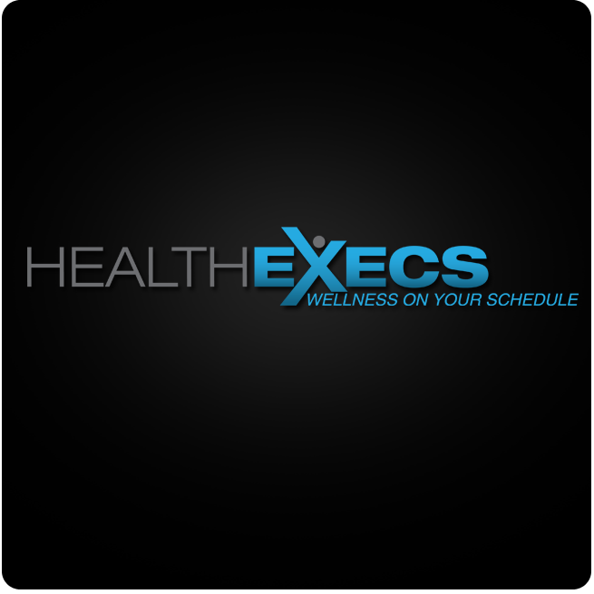 Health Execs, New York – Logo Design