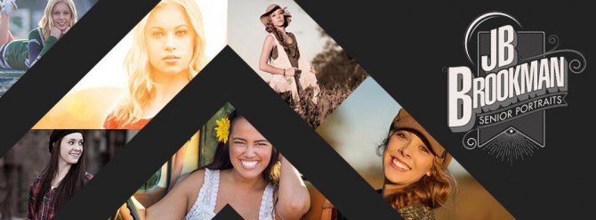 Senior Pictures Frankin & Spring Hill, TN- JB Brookman Photography- Facebook Cover Design