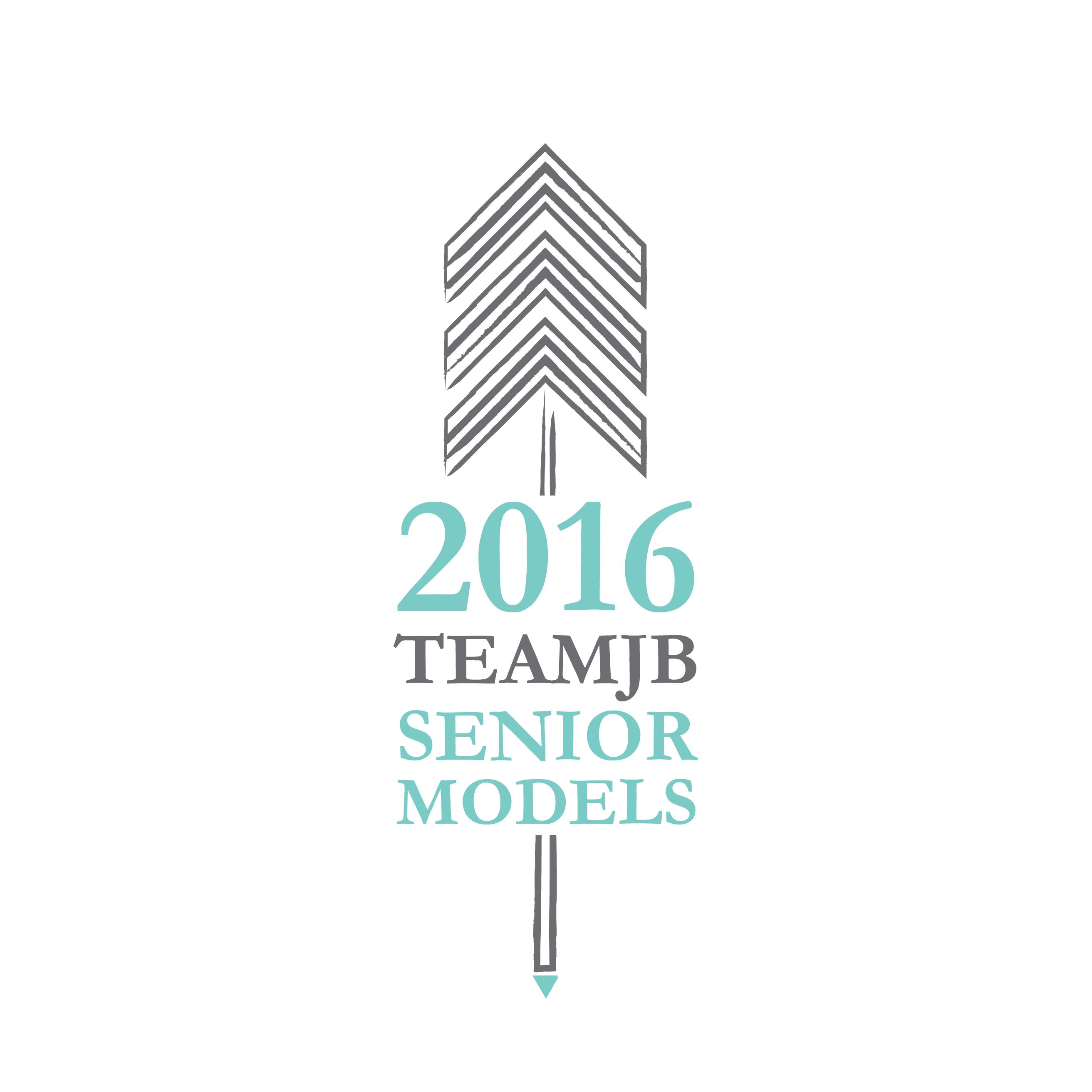 2016 Team Jb Senior Model Program Senior Portraits