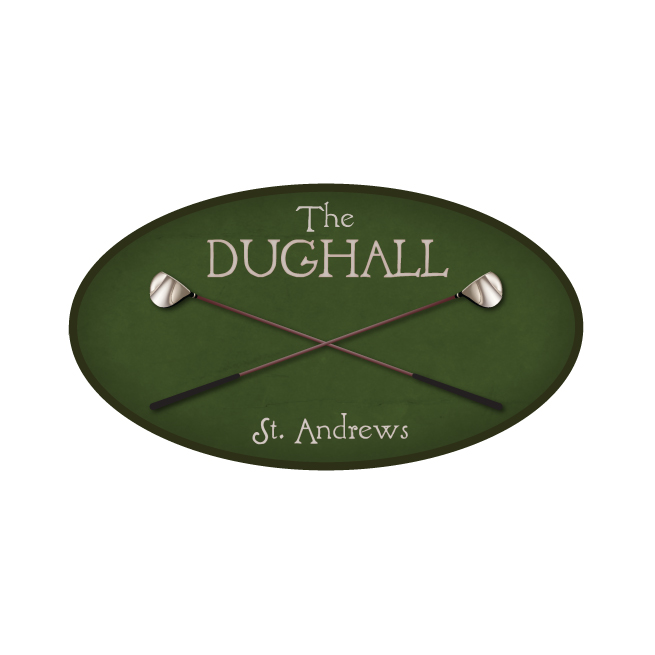 Golf Logo Design
