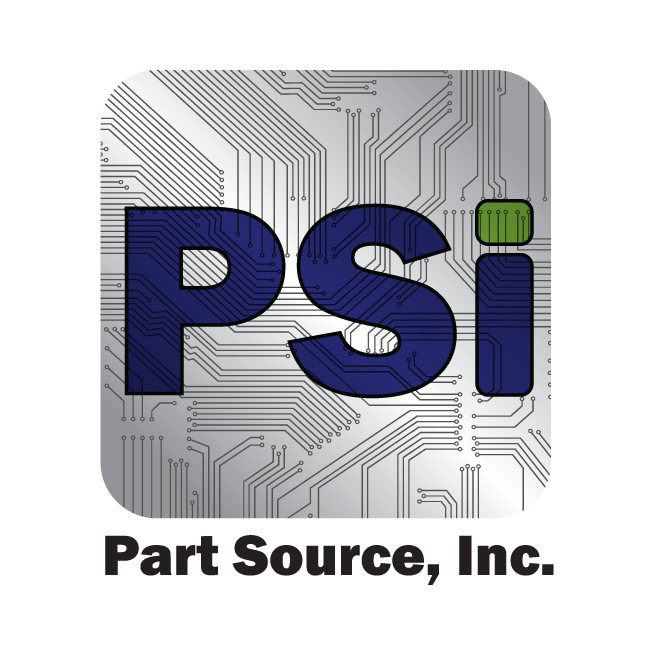Part Source Inc Logo Design, technology