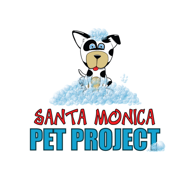 Santa Monica Pet Project, Boutique, Pets, Animals, Pet, Animal, Bath, Bathing