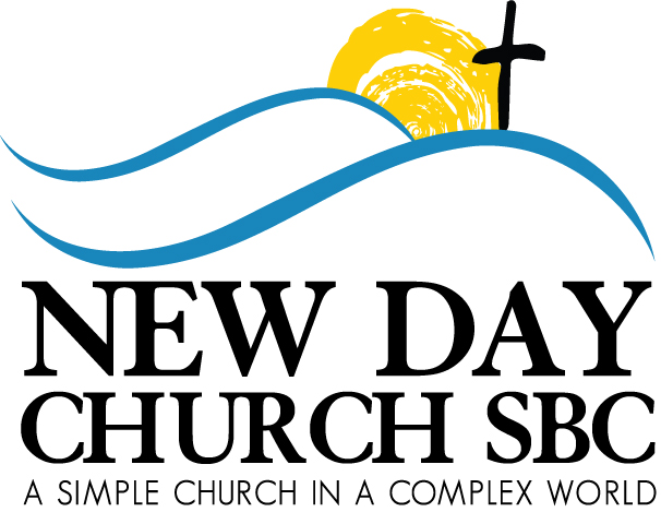 Logo Design- New Day Church, Ohio