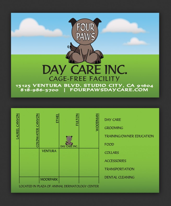 Dog Day Care Culver City
