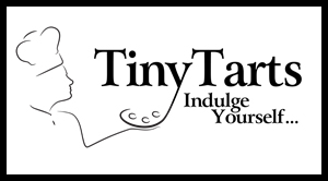 Tiny Tarts, Los Angeles- Logo Design