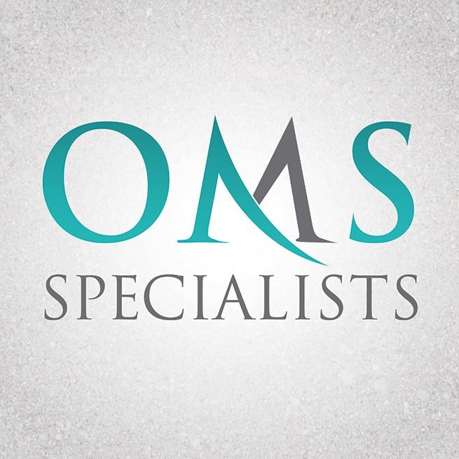 Logo Design – OMS Specialists- Minnesota