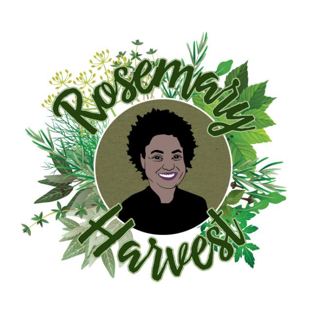 Rosemary Harvest