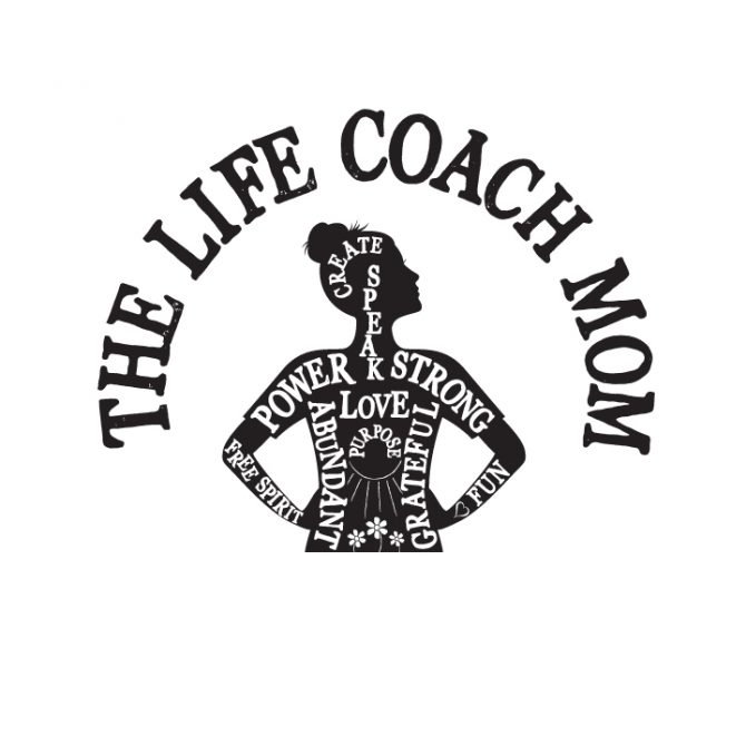 The Life Coach Mom – Logo Design