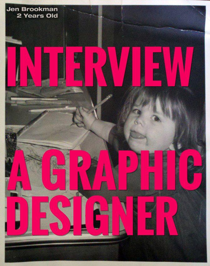 Interview a Graphic Designer