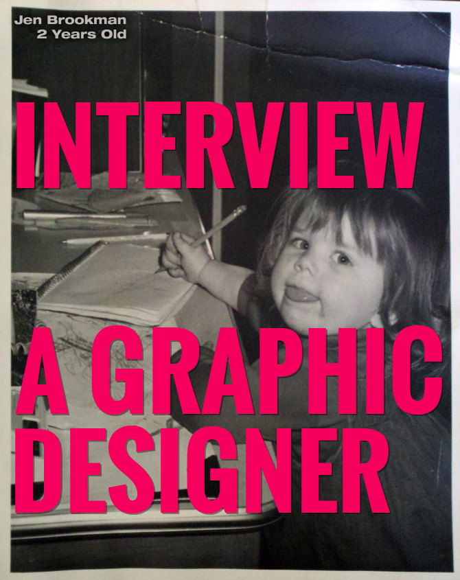 Interview a Graphic Designer